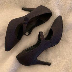 Ann Marino Pumps Size 10